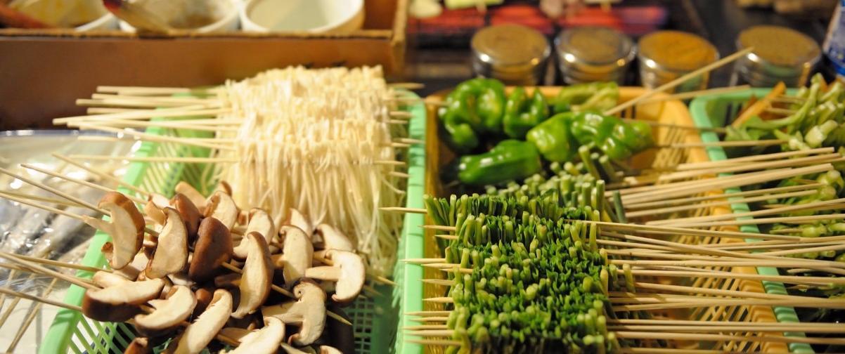 Guía Shanghai, Gastronomía Shanghai