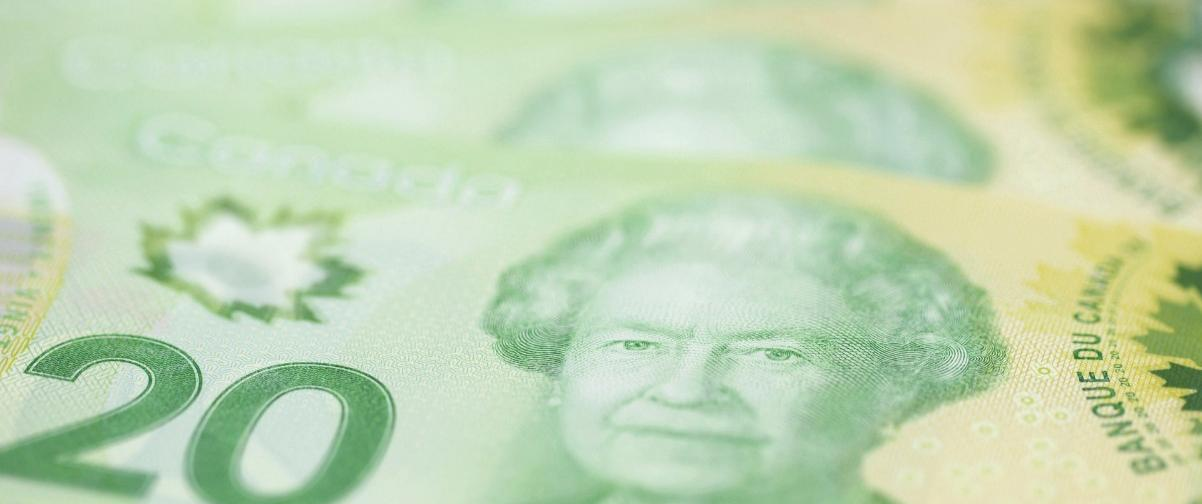 Dólar canadiense