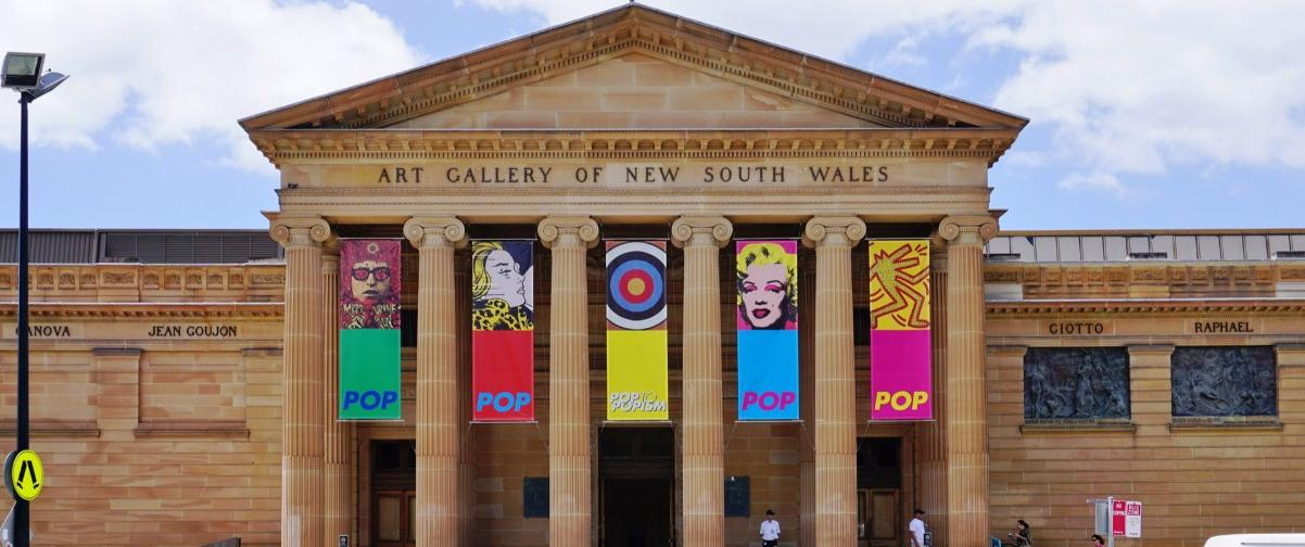 Art Gallery NSW