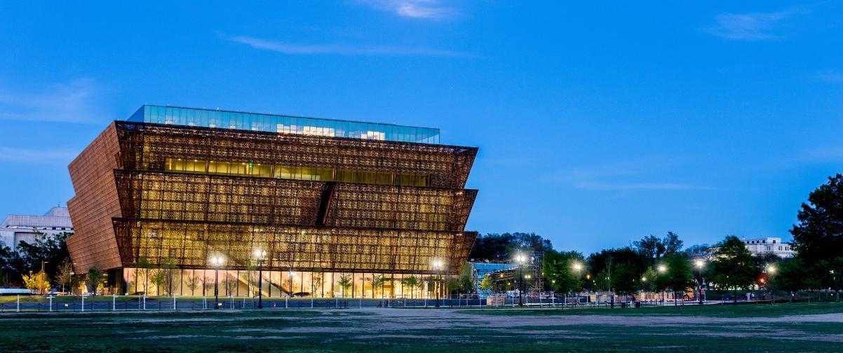 Museo Smithsoniano Nacional de la Historia y Cultura Afroamericanas