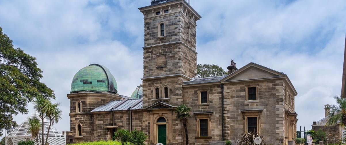 Observatorio de Sidney