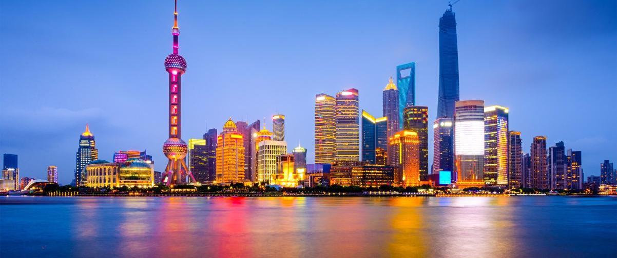 Guía Shanghai, Panorámica