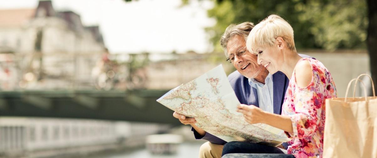 Planificación Viaje
