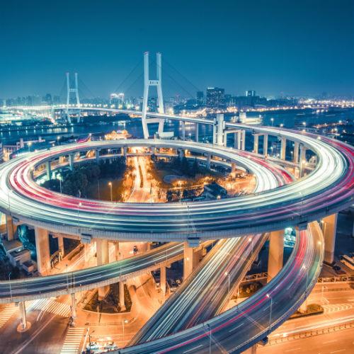 Guía Shanghai, Puente Nanpu