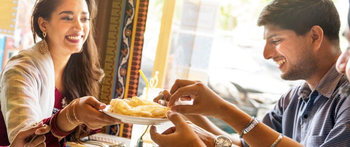 Restaurante India