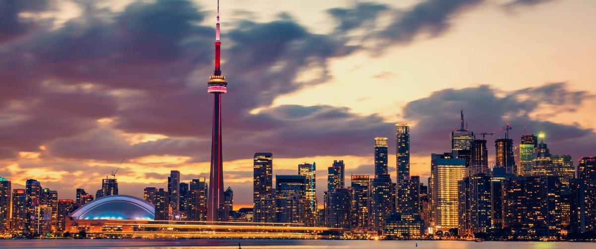 Guía Toronto, CN Tower