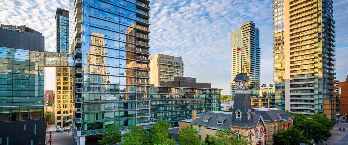 Guía Toronto, Yorkville