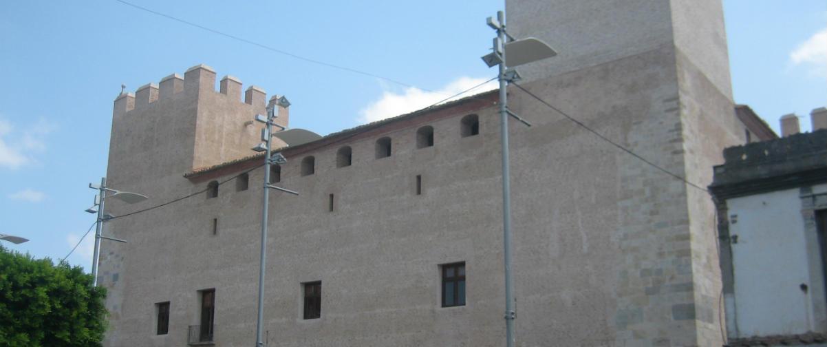 Guía Valencia, Castillo de Alaquas