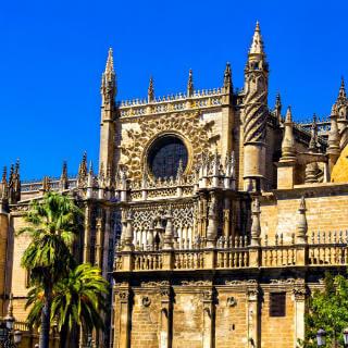 Guía Sevilla, Catedral de Sevilla