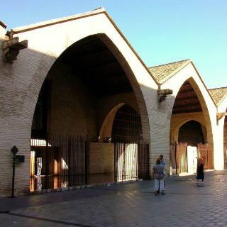 Guía Valencia, Drassanes del Grau