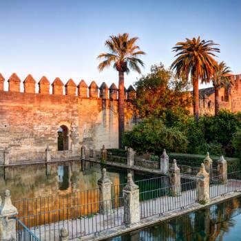 Guía Córdoba, Alcázar