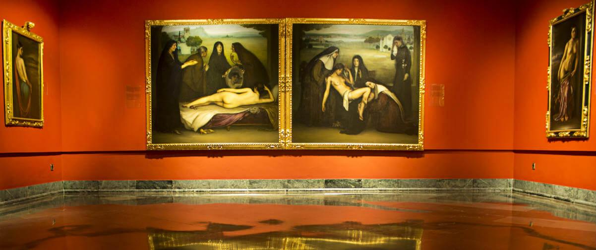 Guía Córdoba, Museo Julio Romero de Torres
