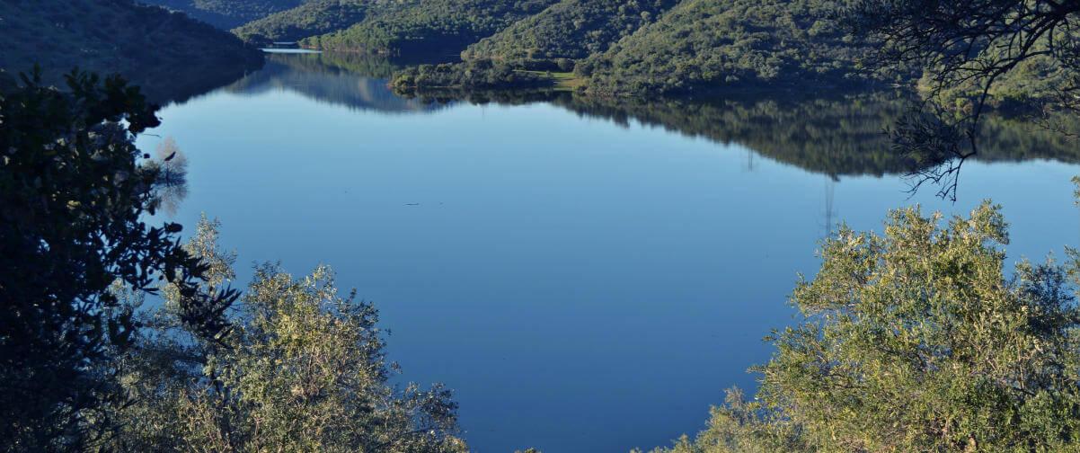 Guía Córdoba, Sierra de la Cardeña - Montoro