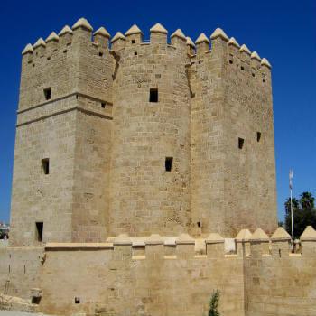 Guía Córdoba, Torre de Calahorra