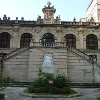 Guía Santander, Biblioteca Menéndez Pelayo