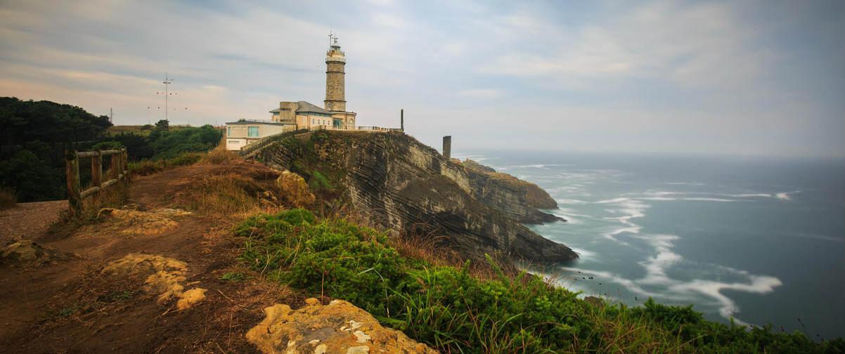 Guía Santander, Cabo Mayor