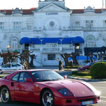 Guía Santander, Gran Casino