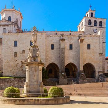 Guía Santander, Catedral de Santander