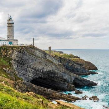 Guía Santander, Faro del Cabo Mayor