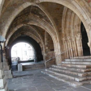 Guía Santander, Iglesia del Santísimo Cristo