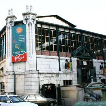 Guía Santander, Mercado Esperanza