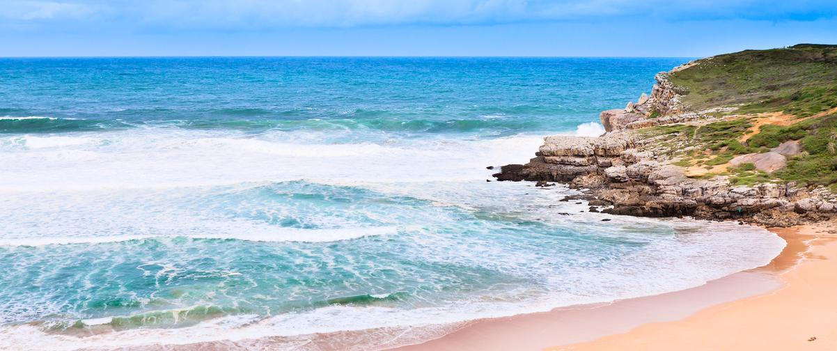 Guía Santander, Playa de los Locos