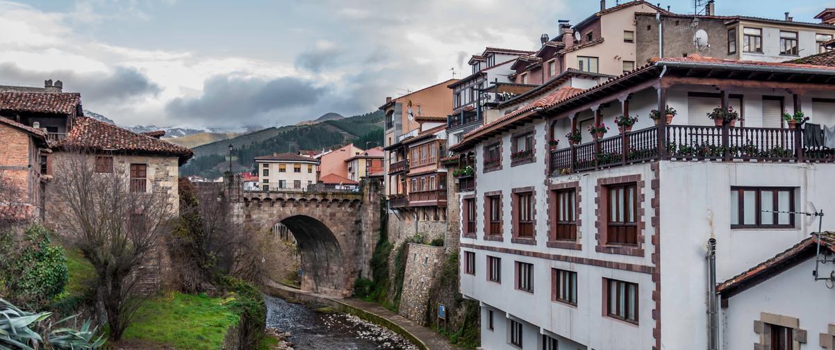 Guía Santander, Potes