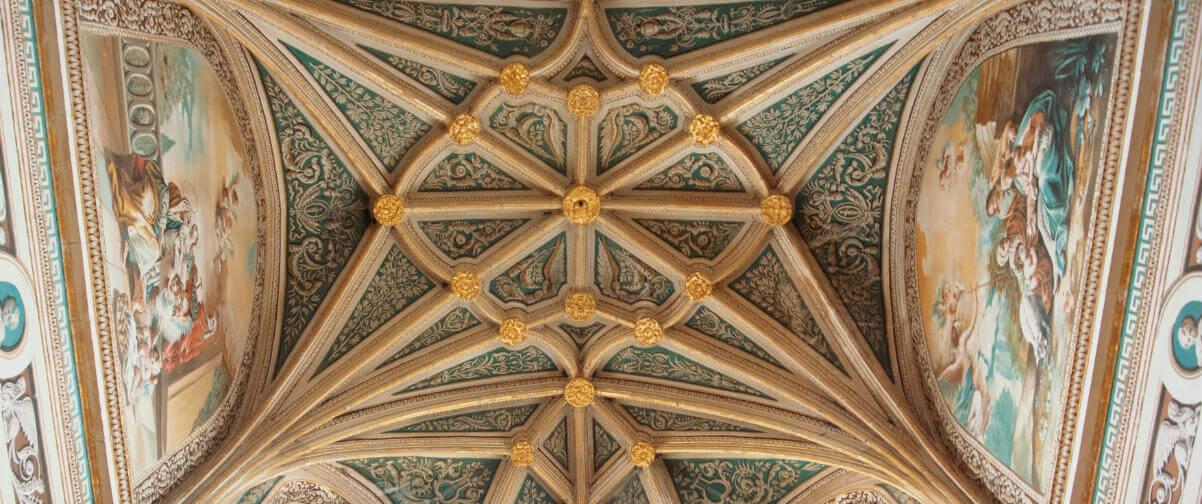 Guía Segovia, Arte Catedral de Segovia