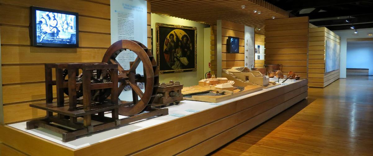 Guía Segovia, Museo de Segovia