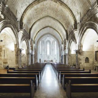 Guía Valencia, Iglesia San Juan del Hospital