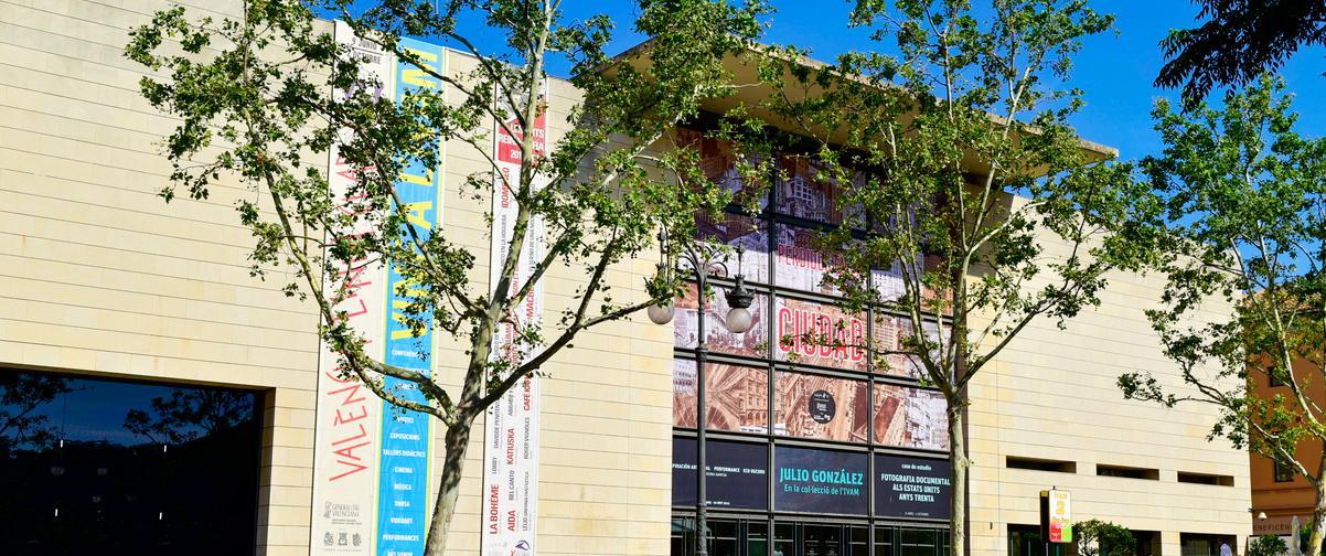 Instituto de Arte Moderno