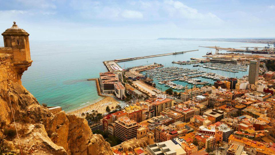 Guía Alicante