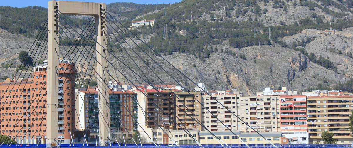 Guía Alicante, Alcoy
