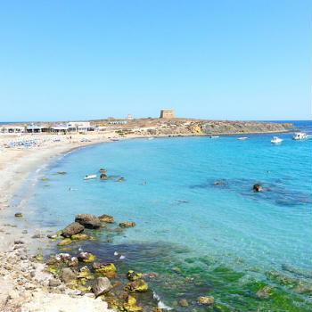 Guía Alicante, Isla de Tabarca