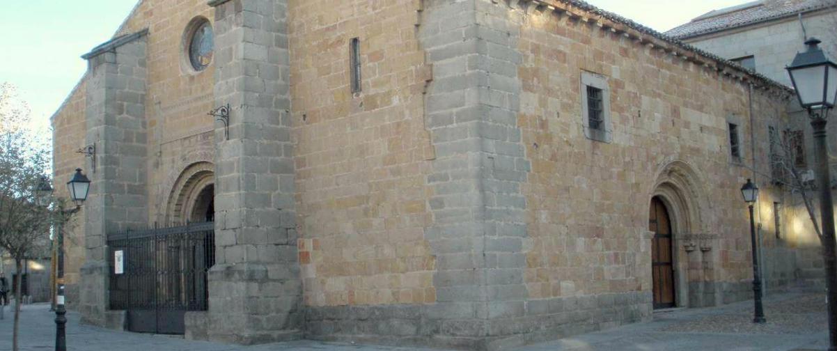 Guía Ávila, Museo de Ávila