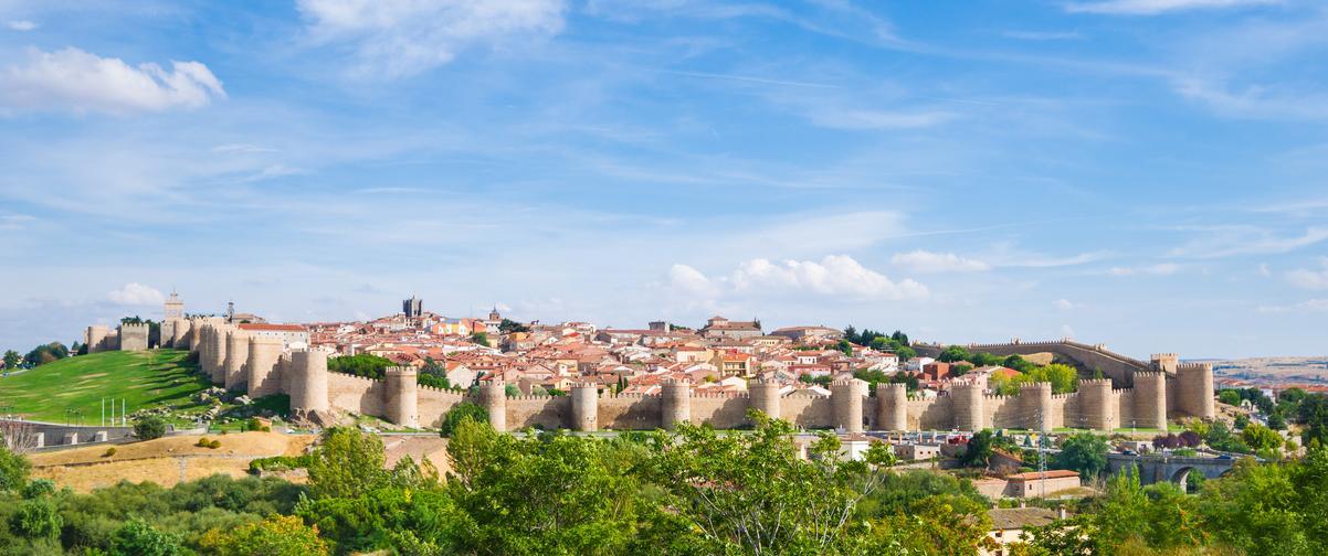 Guía Ávila, Panorama Ávila