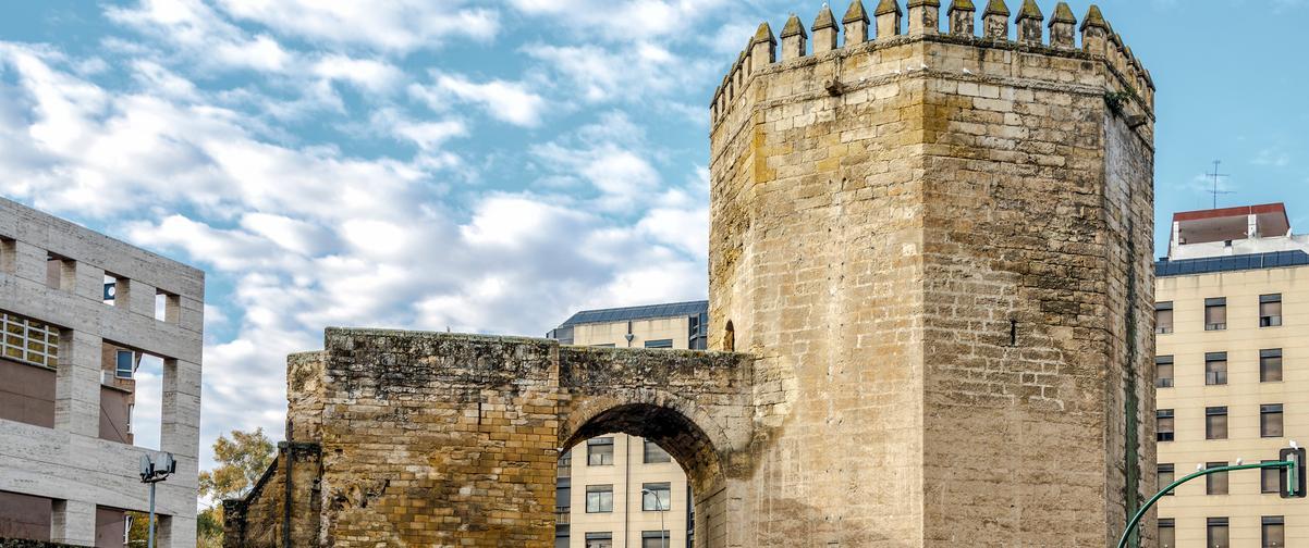 Guía Córdoba, Torre de la malmuerta
