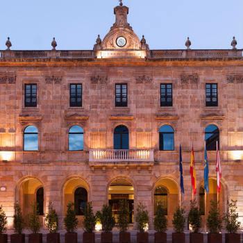 Guía Gijón, Ayuntamiento