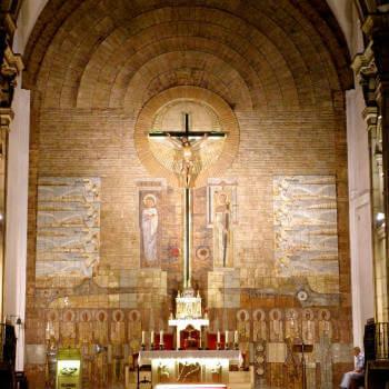 Guía Gijón,Iglesia de San José