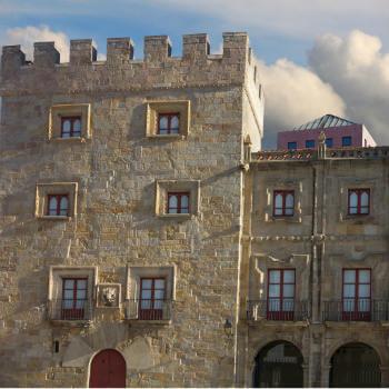 Guía Gijón, Palacio de Villagigedo