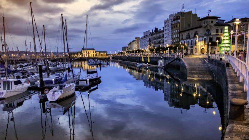 Guía Gijón