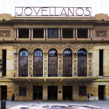 Guía Gijón, Teatro Jovellanos