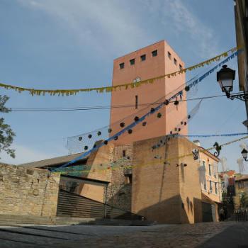 Guía Gijón, Torre del reloj