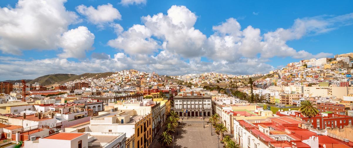 Guía Gran Canaria, Ayuntamiento