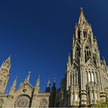 Guía Gran Canaria, Catedral de Arucas