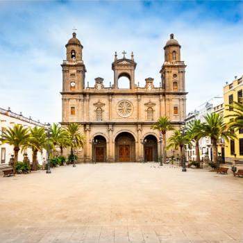 Guía Gran Canaria, Catedral
