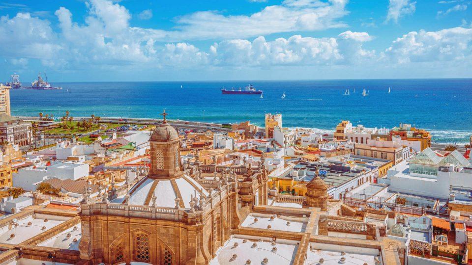 Guía Gran Canaria