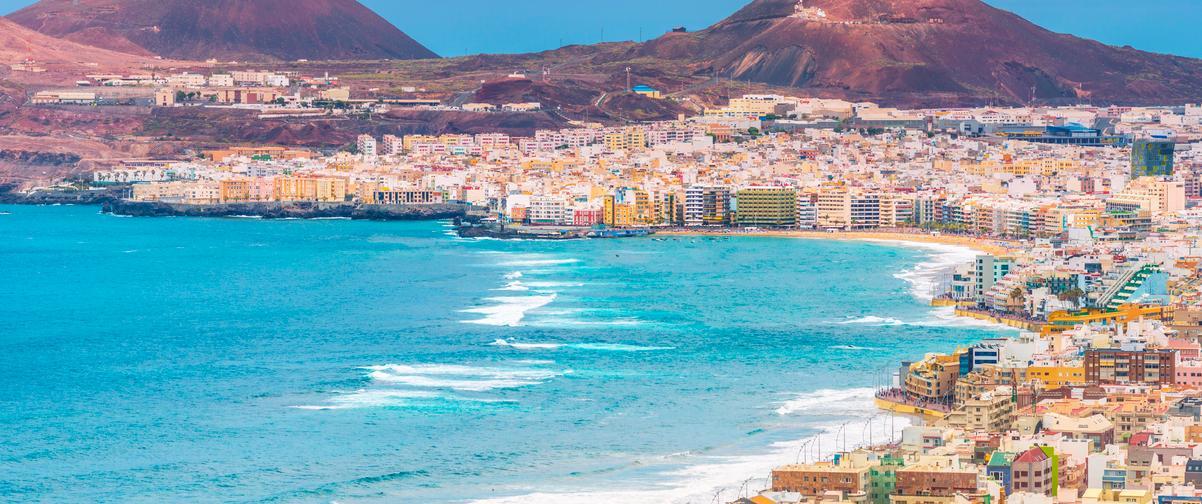 Guía Gran Canaria, Playa