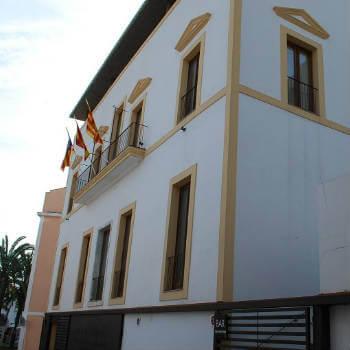 Guía Ibiza, Can Botino