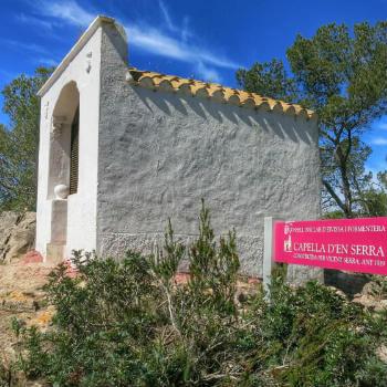 Guía Ibiza, Capelleta d'en Serra